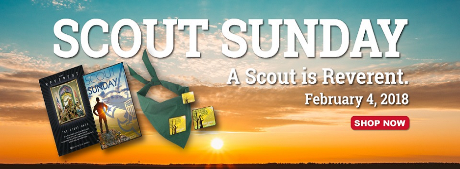 scoutsnmstr